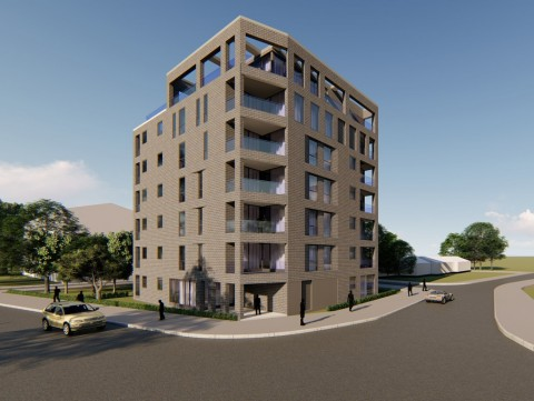 Birmingham Residential Development