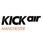 Kickair-Manchester-Trampoline-Park-Logo